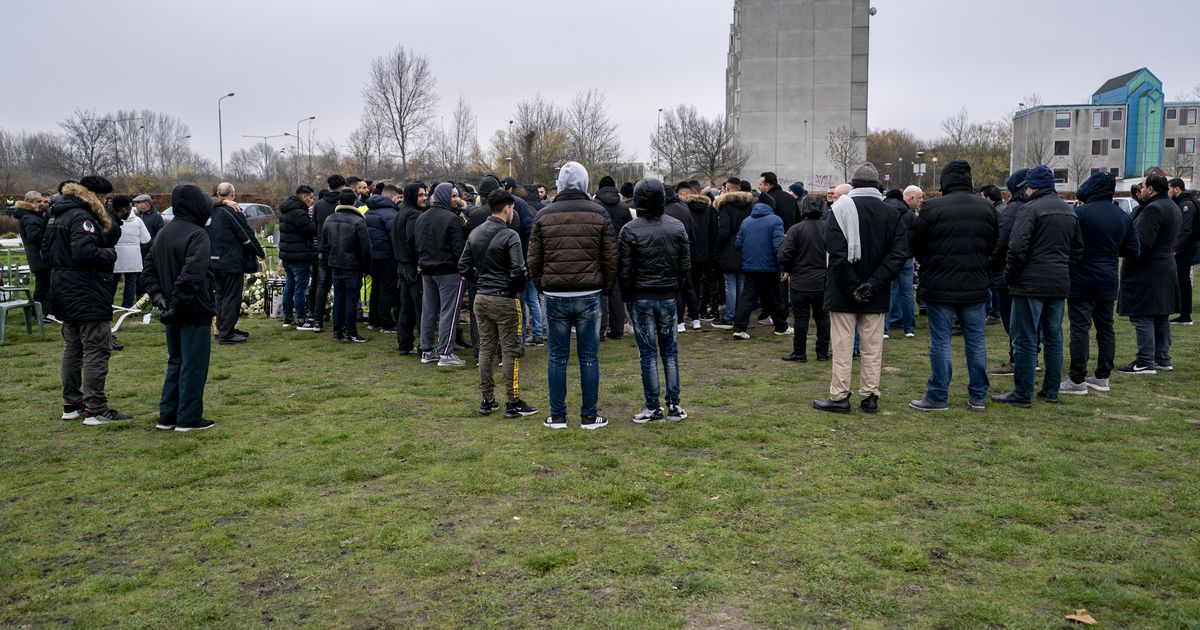 Protester mot muslimska gravplatser på kyrkogårdar – Dagen