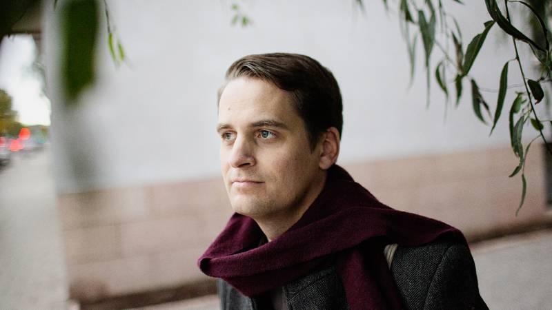 John Sjögren