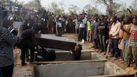 Larmrapport från Nigeria: 350 kristna dödade i år