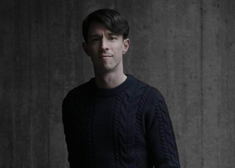 Porträtt Roland Paulsen