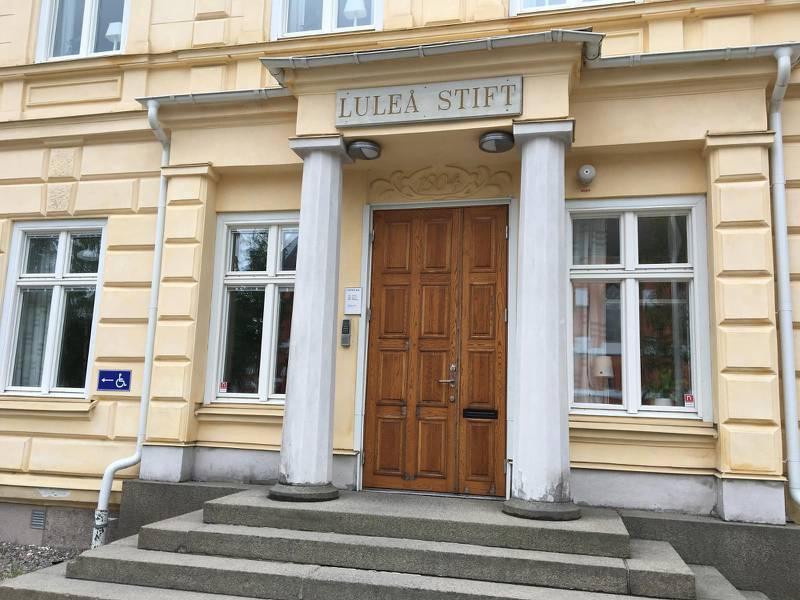 Domkapitlet i Luleå stift fick bakläxa av Överklagandenämnden.