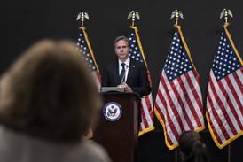 Krav på USA att protestera mot finskt rättsfall om hbtq-uttalande