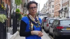 Knivskurna evangelisten: Hyde Park är farligt för kristna