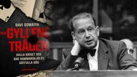 Recension: Mästerligt om mysteriet kring Hammarskjöld