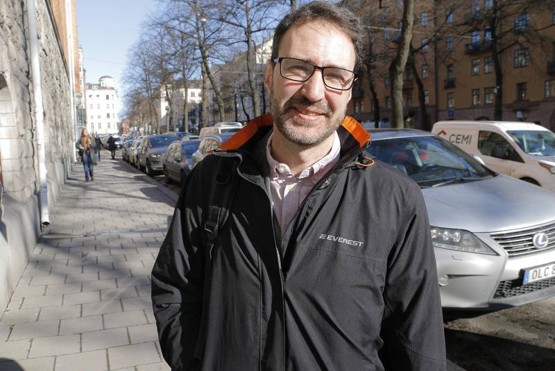 Daniel Råsberg vill jobba både teologiskt och praktiskt kring missionsfrågorna och församlingsbyggande internationellt hos Evangeliska frikyrkan.