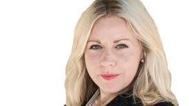 Madeleine Sundell: Vi är naiva om tiggeriet