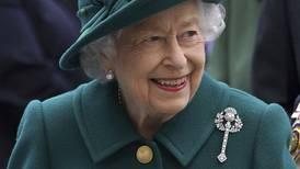 Drottningen hyllar kristet musikprogram