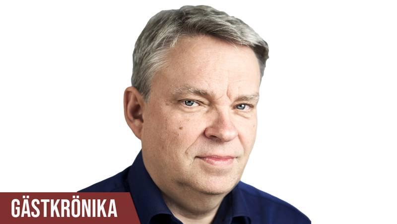 Stefan Swärd.