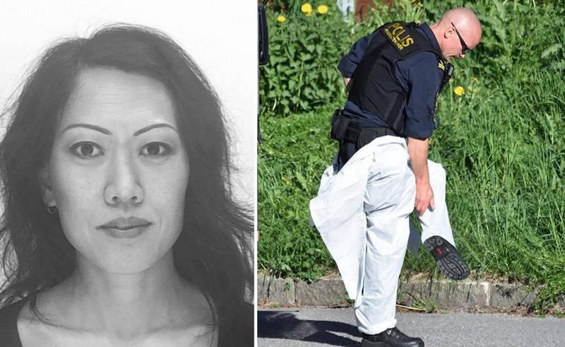 Polisen bekräftar nu att den kvinnokropp som hittades av privatpersoner den 19 maj är den tidigare Equmeniapastorn Lena Wesström.