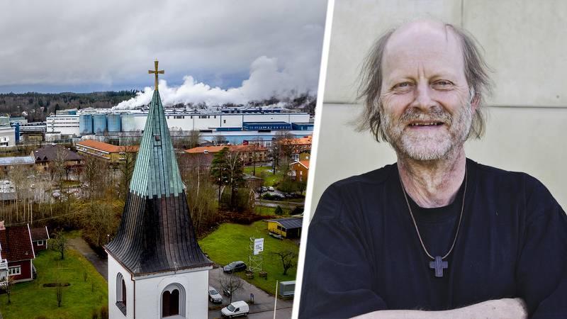 Hylte i Halland är en av de kommuner i Sverige där andelen utrikesfödda ökat mest de senaste tio åren.