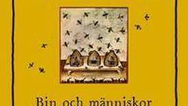 Underhållande om de viktiga bina