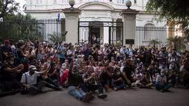 Katolska kyrkan på Kuba uppmanar till dialog