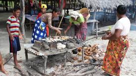 Kyrkan var viktig aktör när Östtimor blev självständigt