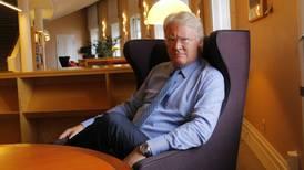 """Lars Adaktusson: """"Jag vill inte bli partiledare"""""""