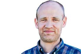 Öyvind Tholvsen: Kyrkor har rätt att inte viga homosexuella – utan att diskriminera