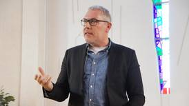 Magnus Persson: Nu får nya krafter ta vid
