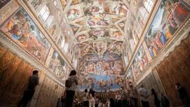 Vatikanen åter öppen för besök