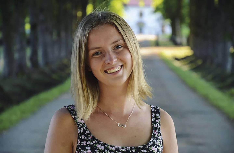 Anna Lyxell.