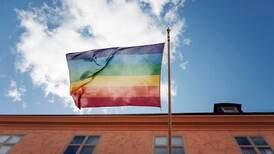 Norska metodister ber homosexuella om ursäkt