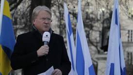 Sveriges kristna råd kritiserar Lars Adaktusson
