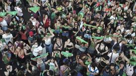 Klart: Argentina legaliserar abort