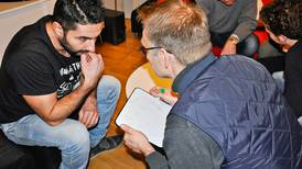 Forskare: Kyrkors språkkaféer bidrar till integration