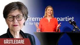 Norska Fremskrittspartiet – KD:s nya systerparti?