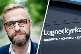 Sveriges radios inslag om Lugnetkyrkan frias av Granskningsnämnden