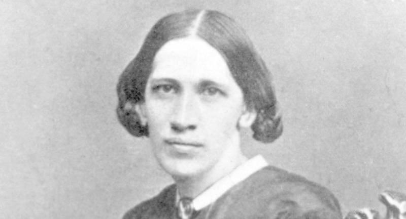 Blott en dag. Psalmdiktaren Lina Sandell levde i en tid när kvinnliga präster var otänkbart, men frågan är om någon präst har påverkat svenskens tro mer än hon.