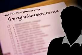 Invald i kyrkovalet - häktad för mord på sin hustru