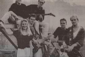 30 år sedan rockbandet Desires polska succé