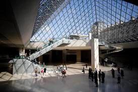 Louvren kan öppna avdelning för kristen konst