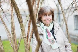 Ylva Eggehorns andakt hjälpte svenska folket att sörja Estoniakatastrofen