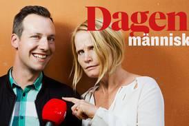 Dagens människa, avsnitt 145: Stina Oscarson