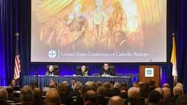 Amerikanska biskopar diskuterar nattvardsregler