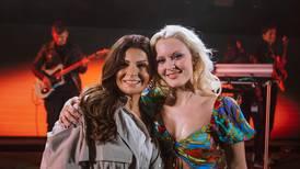 Streamingsuccé för Carola och Zara Larssons duett