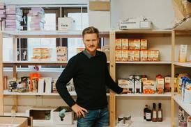 Göteborg får matbutik för utsatta