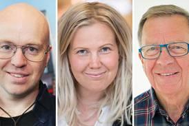 Carl-Olov Hultby, Cilla Eriksson och Alpha Sverige får Evangelistfondens stipendier för 2017