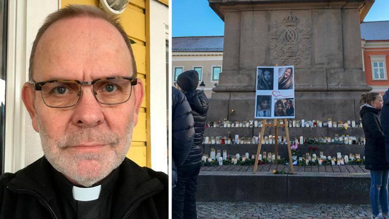 STOCKHOLM 201504245Alf Svensson och Göran Hägglund på kristdemokraternas extra riksting på lördagen.Foto: Pontus Lundahl / TT / 10050