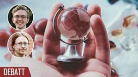 Kyrkan behöver inspirera till globalt engagemang