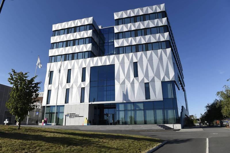 Rättegången, som hölls i tingsrätten i Jönköping (bilden), är nu avslutad.