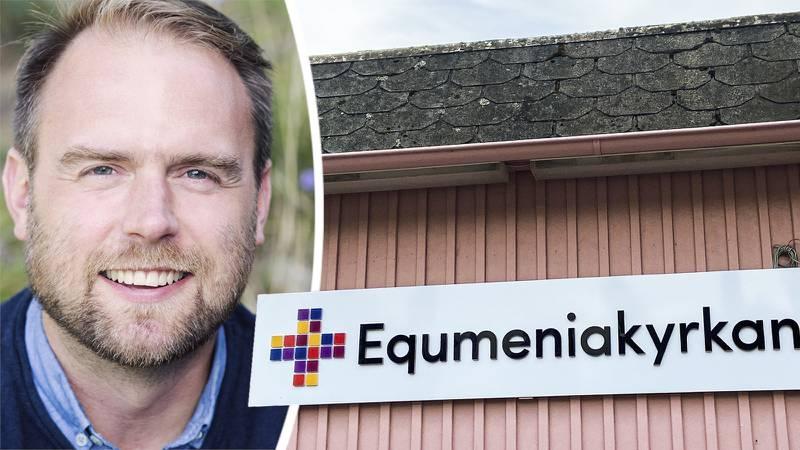 En ny medarbetarenhet är på väg att inrättas i Equmeniakyrkan. Pastor Gustaf Björkman blir chef för enheten.
