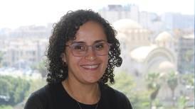 Maggies tv-program väcker starka känslor i Egypten