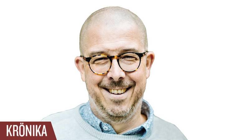 Fredrik Lignell, Krönika