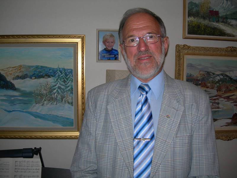 Henry Nordin