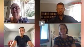 Sommarquiz: Vem vet mest om Bibelns rum?