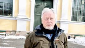 Olle Carlsson om nya kyrkohandboken: Jag känner mig lurad