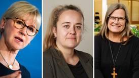 Svenskt nej till kärnvapenförbud kritiseras från kristet håll