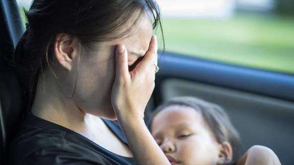 Min man får otäcka vredesutbrott – vad ska jag göra?
