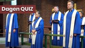Dagens quiz om svenska kyrkoledare